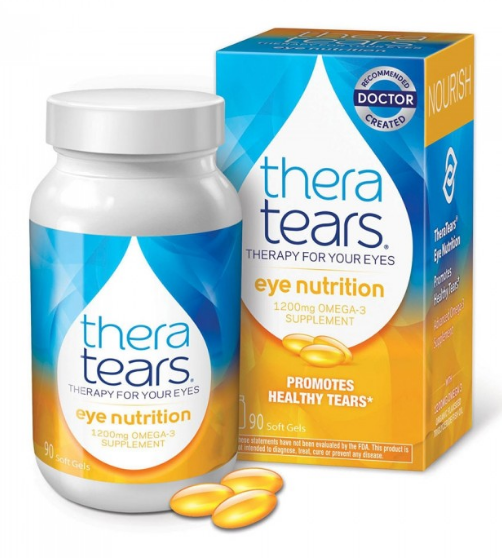 TheraTears Eye Nutrition