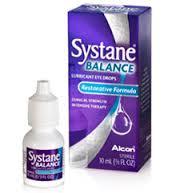 Systane BALANCE