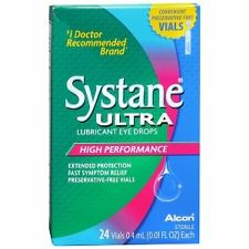 Systane ULTRA UD Lubricating Eye Drops