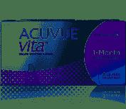 Acuvue Vita Monthly Wear 3 Lenses