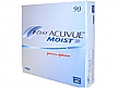Acuvue One Day Moist 90 Pack