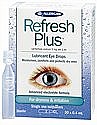 Refresh Plus 30 X 0.4ml